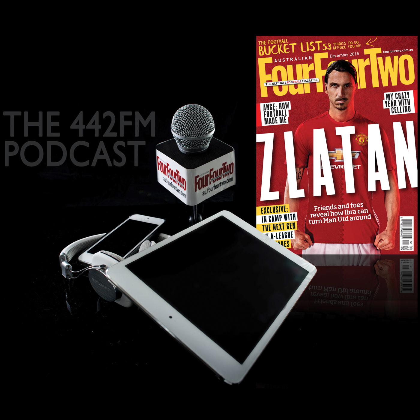 The 442FM Podcast